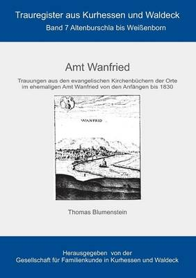 Amt Wanfried (Paperback)