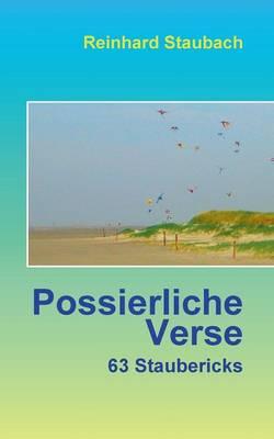 Possierliche Verse (Paperback)
