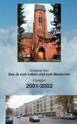 Das Ja Zum Leben Und Zum Menschen, Band 5 (Paperback)