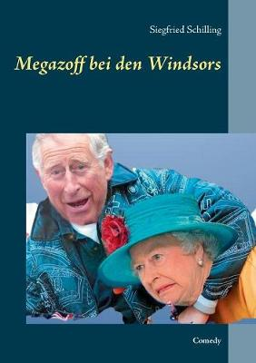 Megazoff Bei Den Windsors (Paperback)