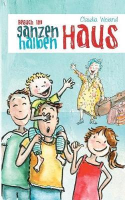 Besuch Im Ganzen Halben Haus (Paperback)