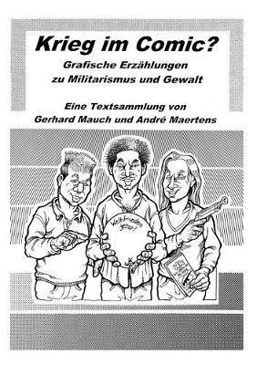 Krieg Im Comic? (Paperback)