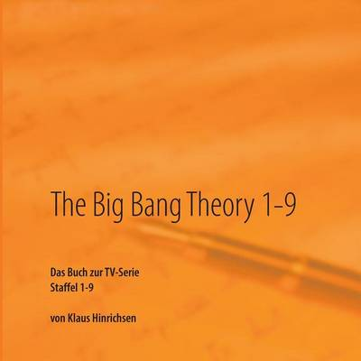 The Big Bang Theory 1-9 (Paperback)