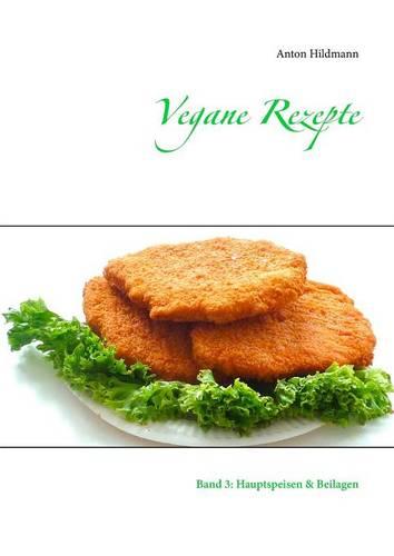 Vegane Rezepte (Paperback)