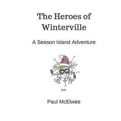 The Adventures of the Season Islands (Paperback)