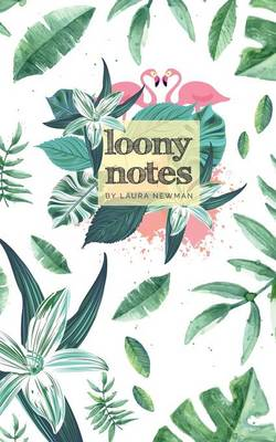 "Notizbuch ""Loony Notes"" (Paperback)"