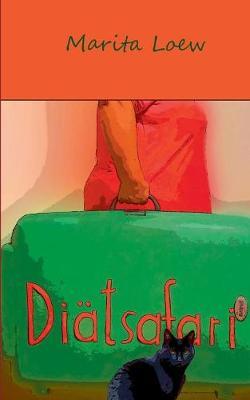 Diatsafari (Paperback)