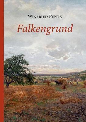 Falkengrund (Paperback)