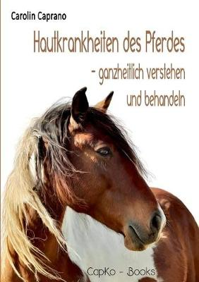 Hautkrankheiten Des Pferdes (Paperback)