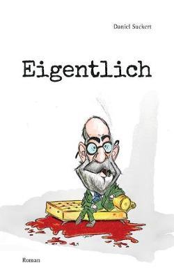 Eigentlich (Paperback)