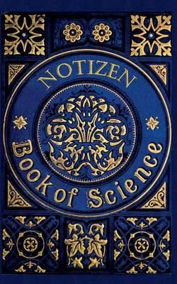 Book of Science (Notizbuch) (Paperback)