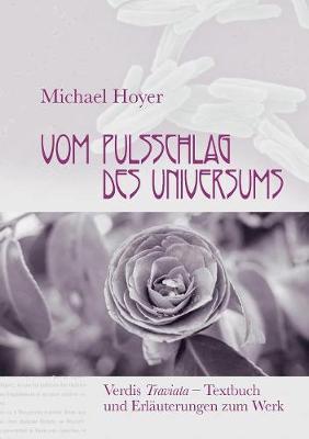 Vom Pulsschlag Des Universums (Paperback)
