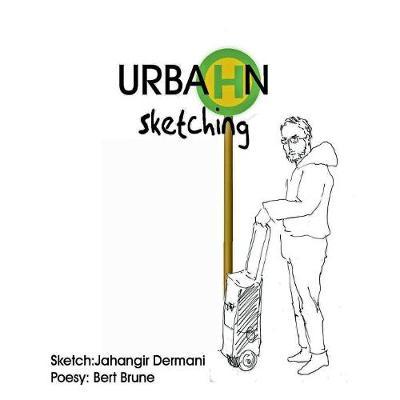 Urba(h)N Sketching (Paperback)