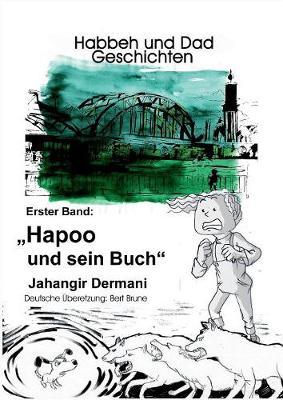 Hapoo Und Sein Buch (Paperback)