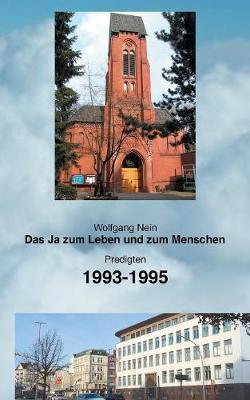 Das Ja Zum Leben Und Zum Menschen, Band 8 (Paperback)