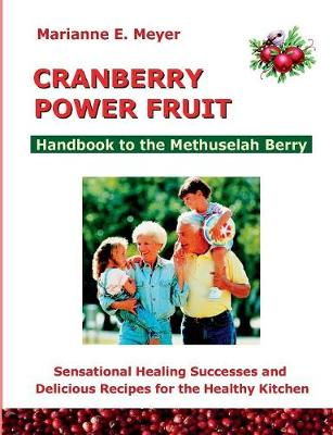Cranberry Power Fruit (Paperback)