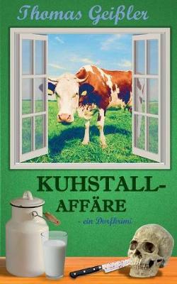 Kuhstallaffare (Paperback)