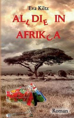 Al(l)Di(e) in Afri(c)a (Paperback)