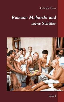 Ramana Maharshi Und Seine Schuler (Paperback)