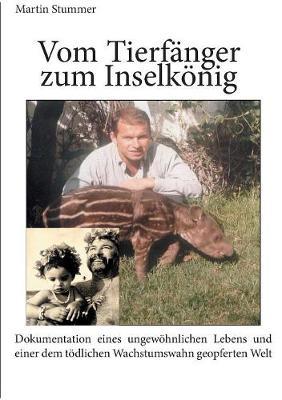 Tierfanger Und Inselkonig (Farbversion) (Paperback)