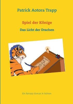 Spiel Der Konige (Paperback)