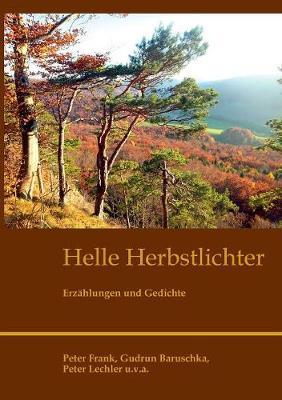 Helle Herbstlichter (Paperback)