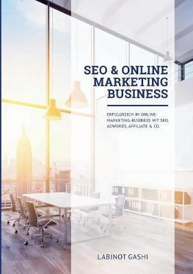 Seo & Online Marketing Business (Paperback)