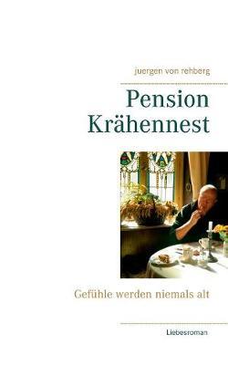 Pension Krahennest (Paperback)