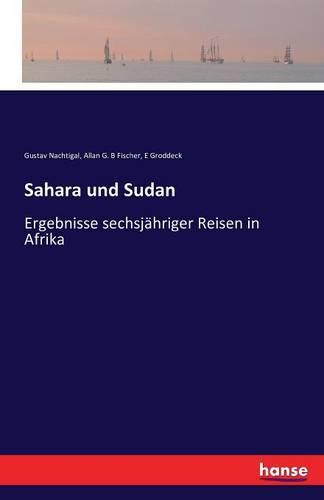 Sahara Und Sudan (Paperback)