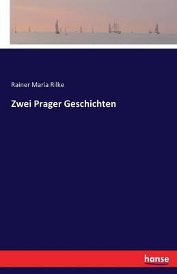 Zwei Prager Geschichten (Paperback)