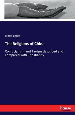 The Religions of China (Paperback)