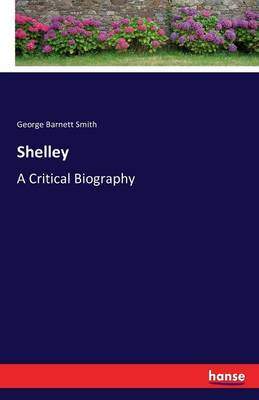 Shelley (Paperback)