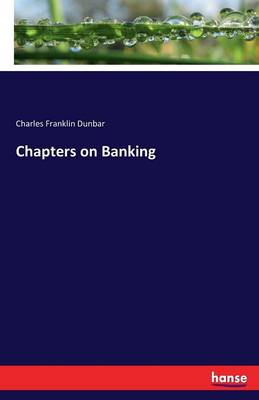 Chapters on Banking (Paperback)
