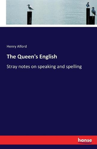 The Queen's English (Paperback)