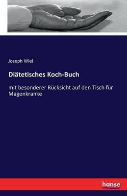 Di tetisches Koch-Buch (Paperback)
