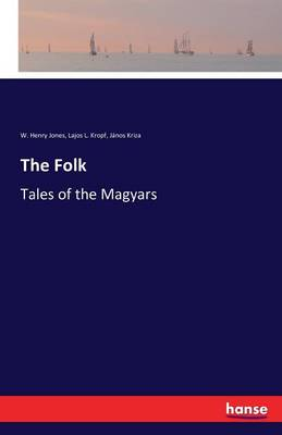 The Folk (Paperback)