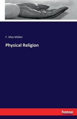 Physical Religion (Paperback)