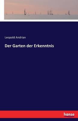 Der Garten Der Erkenntnis (Paperback)