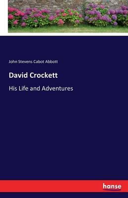 David Crockett (Paperback)