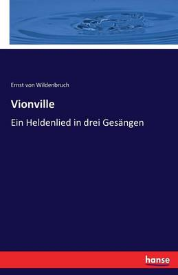Vionville (Paperback)