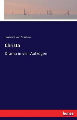 Christa (Paperback)