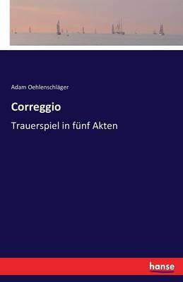 Correggio (Paperback)