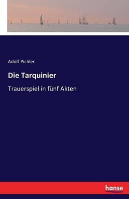 Die Tarquinier (Paperback)