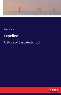 Expelled (Paperback)