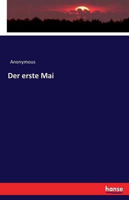 Der Erste Mai (Paperback)