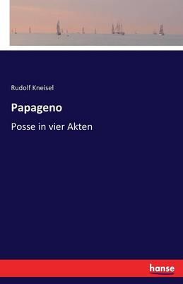 Papageno (Paperback)