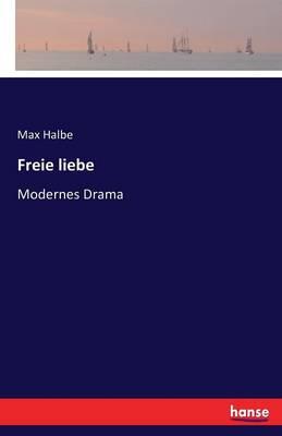Freie Liebe (Paperback)