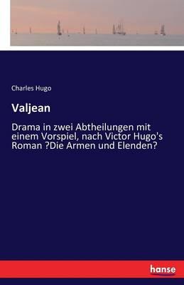 Valjean (Paperback)