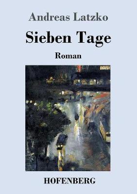 Sieben Tage (Paperback)