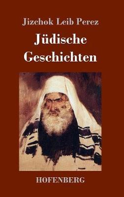 Judische Geschichten (Hardback)